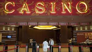 casino world