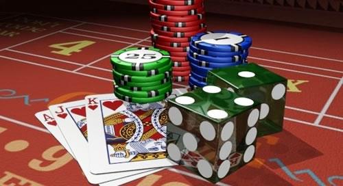 Casino profits 2018