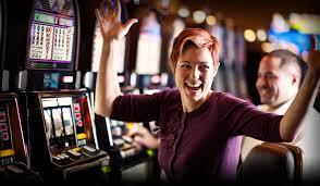 Devotees of slot games online