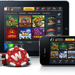 Top 10 casino gambling apps for android devices