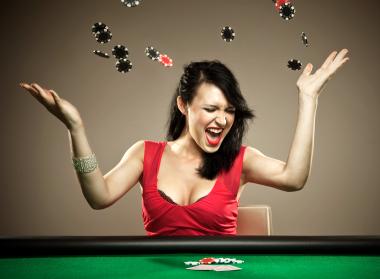 Casino player online the gambler series